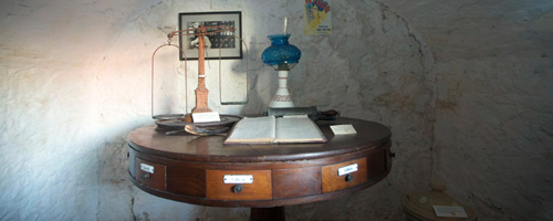 Apothecary Hall Museum